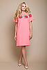 Платье с вышивкой рр 50-58, фото 2