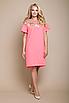 Платье с вышивкой рр 50-58, фото 3