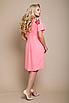 Платье с вышивкой рр 50-58, фото 4