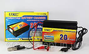 Аккум. Заряд. BATTERY CHARDER 20A MA-1220A (16) в уп. 16шт.