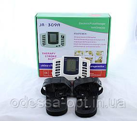 Тапочки массажные Digital slipper JR-309A (24) в уп. 24шт.