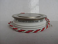 ТБ143, тиристор ТБ143, ТБ143-400, ТБ143-500, ТБ143-630