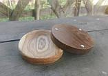 Монетница деревянная №3, фото 3