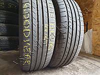 Шины бу 205/60 R16 Pirelli