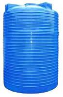 Ёмкость полиэтиленовая вертикальная двухслойная 10000 л