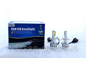 Car Led H4 (led лампы для автомобиля) (24)  в уп. 24шт