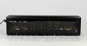 Часы CX 808 green (50) в уп. 50шт.