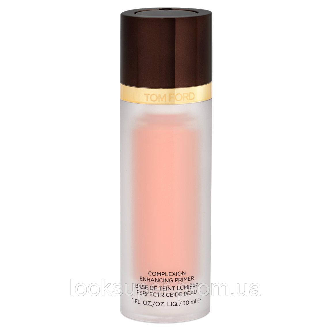 Праймер TOM FORD I COMPLEXION ENHANCING PRIMER  PINK GLOW