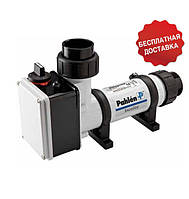 Электронагреватель для бассейна Pahlen 6 кВт пластик / титан