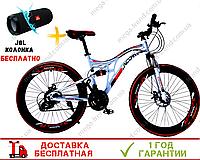 "Велосипед Unicorn - Best Way 14G 18"" 26"" Xr 2019, фото 1"