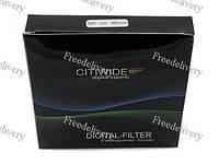 Ультрафиолетовый UV-MC фильтр 46мм CITIWIDE