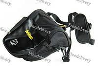 Сумка чехол Nikon D40 D50 D60 D70 D80 D3100 D5000