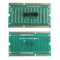 Тестер слота памяти SODIMM DDR3 мат платы ноутбука (z01107)