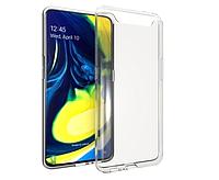 Ультратонкий чехол для Samsung Galaxy A80 / A90
