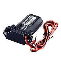 GPS GSM GPRS SMS трекер i-Trac MT-1 ST-901 для авто мото 12-24В с батареей (z03999)