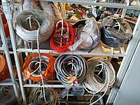 Электропровод ШВВП 2х2.5 (ГОСТ) ДКЗ Энерго, фото 1