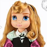 Лялька дісней аніматор маленька принцеса Аврора, фото 2