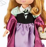 Лялька дісней аніматор маленька принцеса Аврора, фото 3