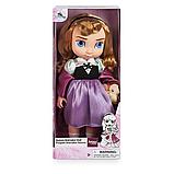 Лялька дісней аніматор маленька принцеса Аврора, фото 4