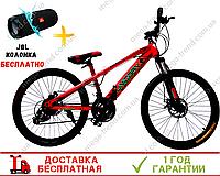 "Велосипед Unicorn - Nimble 14G 15"" 24"" Xr 2019, фото 1"