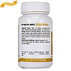 Травень хелсі джоинтс (Holistic Herbalist) - аюрведа преміум при болях в суглобах і м'язах, фото 4