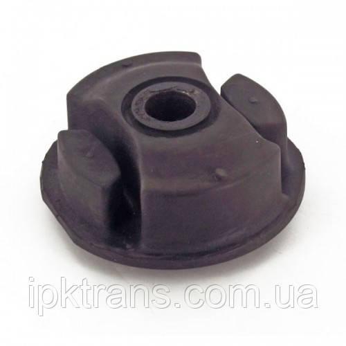 Подушка двигателя погрузчика Toyota 5FD25 (12361-23840-71) 123612384071