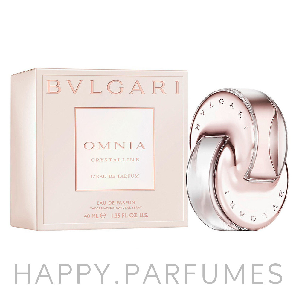 Bvlgari Omnia Crystalline L`Eau de Parfum EDP 65 ml