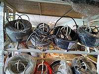 Электропровод ШВВП 2х1.0 (ГОСТ) Запорожье, фото 1