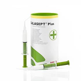 Calasept Plus (Каласепт плюс) - гідроокис кальцію