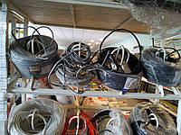Электропровод ШВВП 2х1.5 (ГОСТ) Запорожье, фото 1