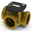 Трехходовой обратный клапан LK 822 ThermoBac (LK Armatur)