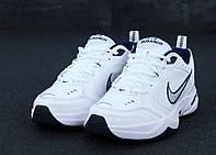 Мужские кроссовки Nike Monarch white