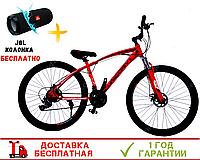"Велосипед Unicorn - Thunder 14G 19"" 29"" Xr 2019 , фото 1"