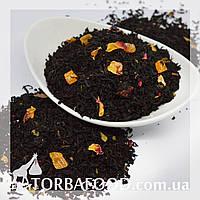 Чай черный Феерия вкуса 100 грамм, фото 1