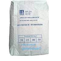 Гидроксид алюминия сухой молотый ALOLT 1AF(Наполнитель)