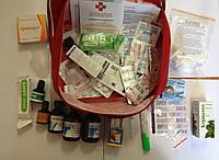 Аптечка медицинская для офиса (тип С) согласно ТУ м/ф