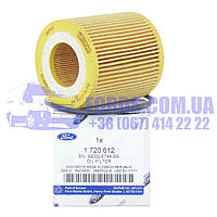 Фільтр масляний FORD RANGER TKE 2012- (2.2 TDCI/3.2 TDCI) (1720612/BB3Q6744BA/1720612) ORIGINAL