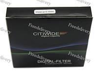 Макролинза 55мм +3 Close-up макро линза CITIWIDE