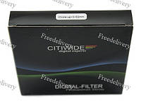 Макролинза 62мм +3 Close-up макро линза CITIWIDE