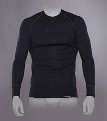 Футболка с длинным рукавом мужская Tramp Hanting-Fishing Catch T-shirt (S)