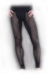 Кальсоны мужские Tramp Super Mesh Active Pants (XXL)
