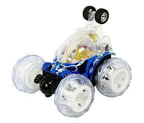 Перевёртыш на р/у LX Toys Invincible Tornado (LX9029) с аккум. (синий)