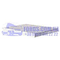 Фильтр салона FORD FIESTA/ECOSPORT/B-MAX/COURIER 2008- (Уголь) (1566997/8V5J19G244AA/OP7620) DP GROUP, фото 1