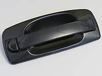 Евроручки для автомобилей ВАЗ 2110, 2170 чёрные LA 2110