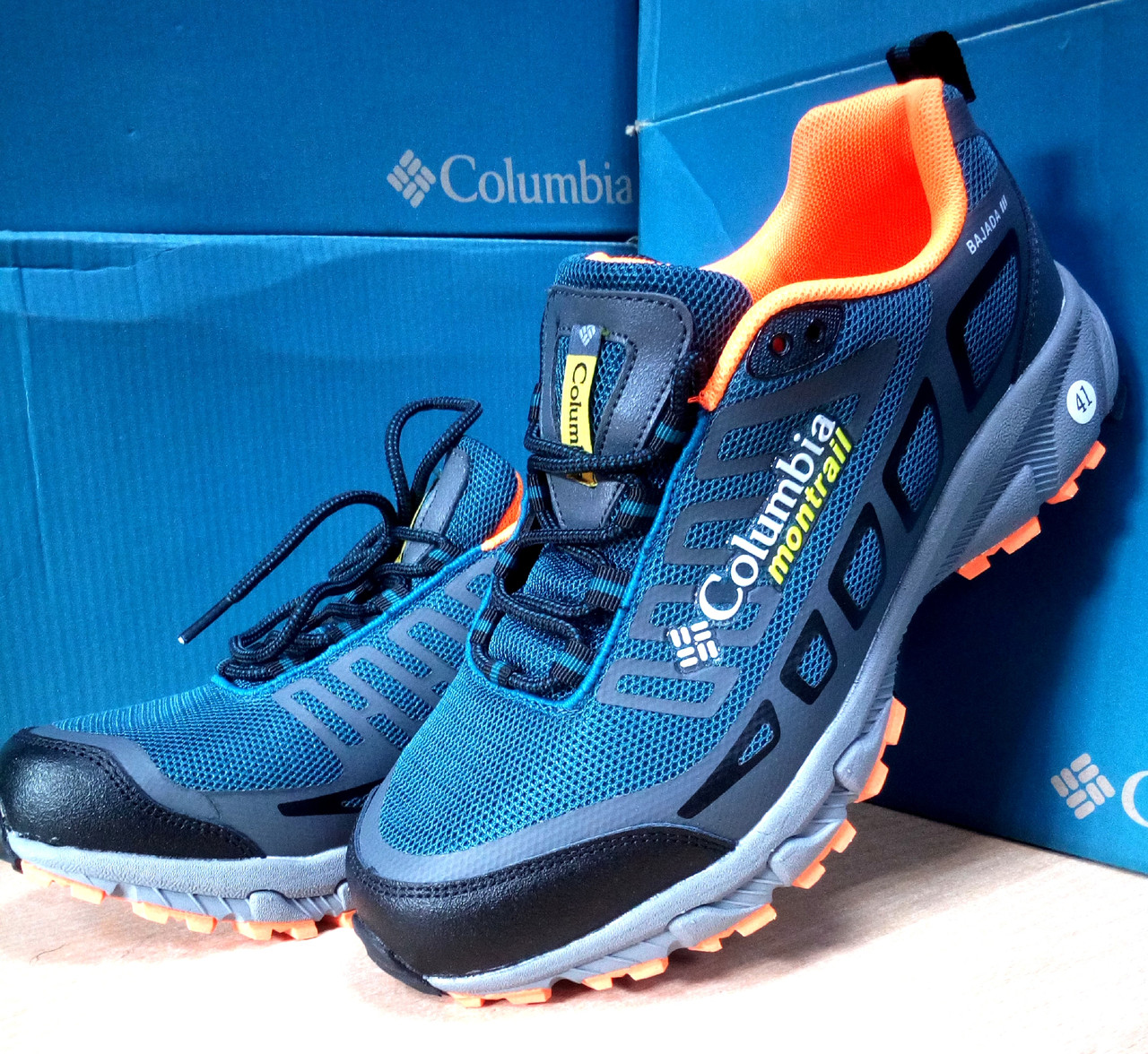 1cd0a4db Мужские кроссовки Columbia,лицензия.: продажа, цена в Сумах ...