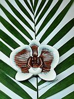 """Мыло ручной работы """" Кофейная орхидея"""" 80 г"""