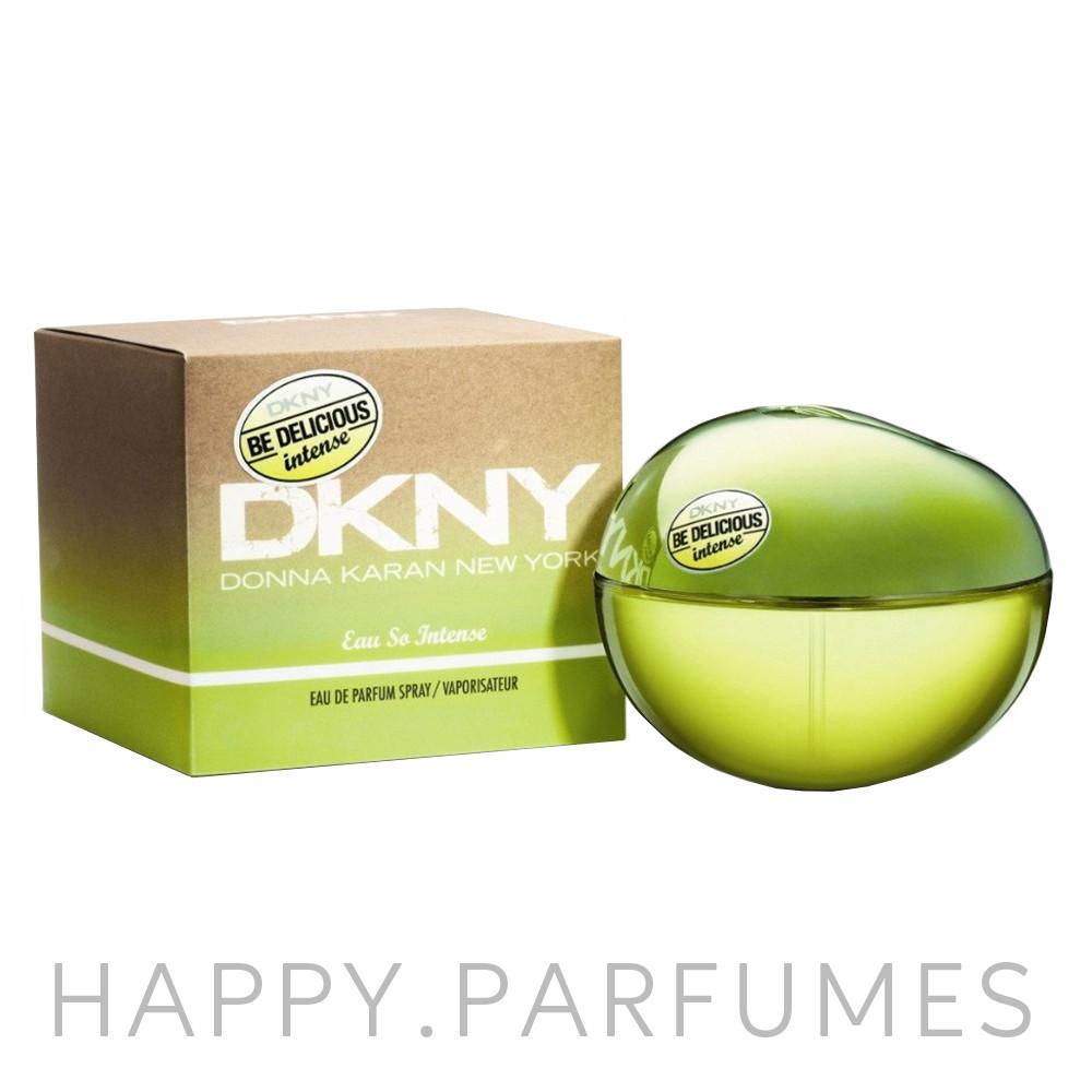 DKNY Be Delicious Eau so Intense EDP 100 ml