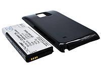 X-Longer EB-BN910BBE (6400 mAh) усиленная аккумуляторная батарея для Samsung Galaxy Note 4 N910