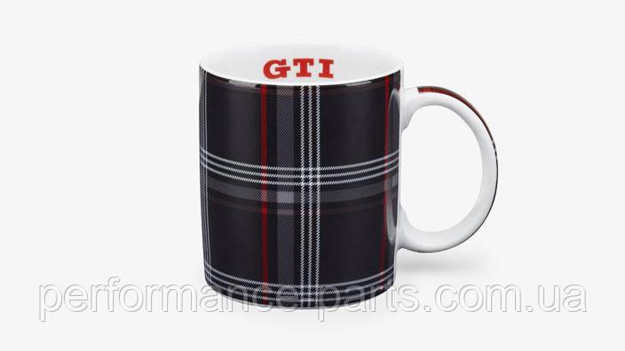 Фарфоровая кружка Volkswagen GTI Mug, Clark Design
