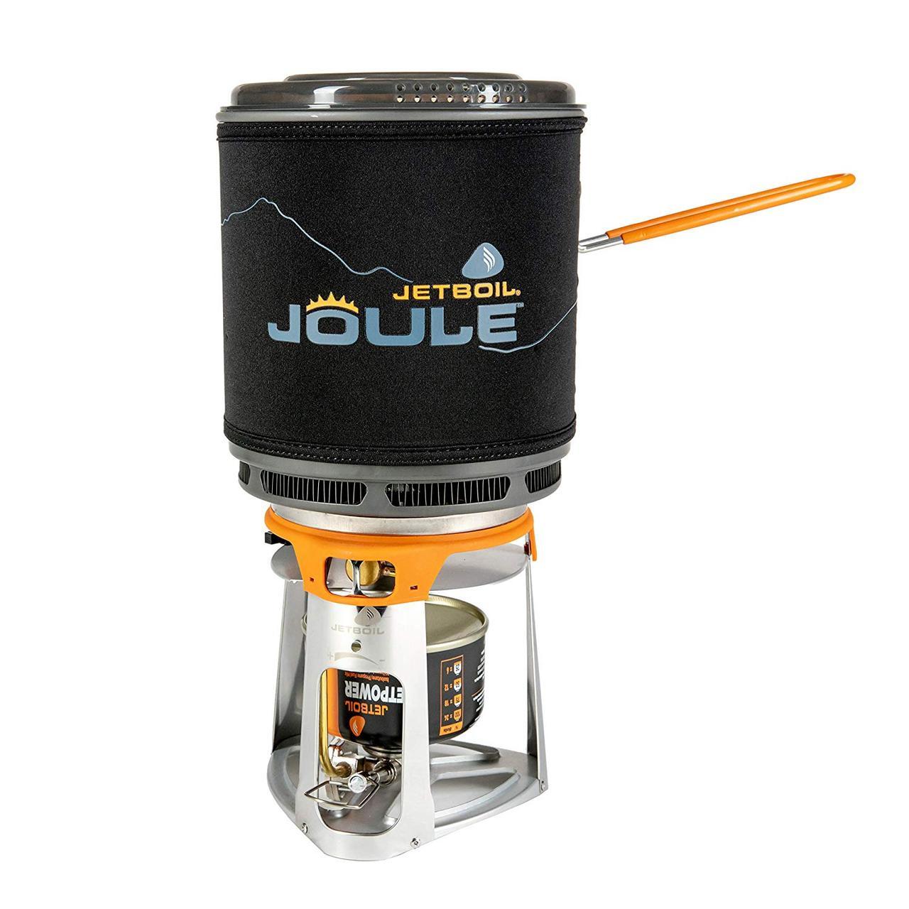 Система для приготовления пищи Jetboil Joule 2.5л